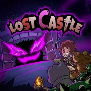 Thumbnail of Lost Castle on PS4