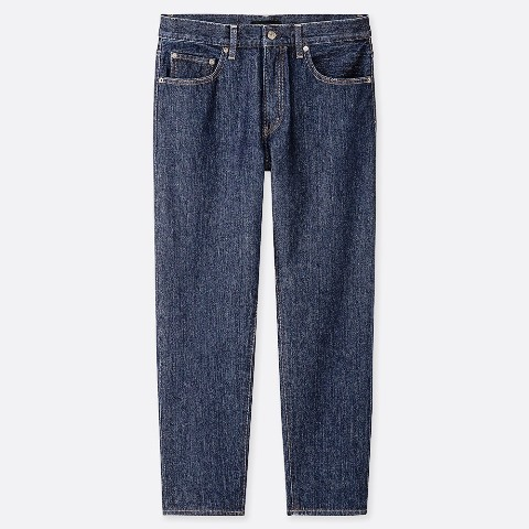 Uniqlo Mens Regular Fit Jeans
