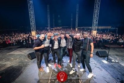 BROTHERS @ La Poule des Champs 2019