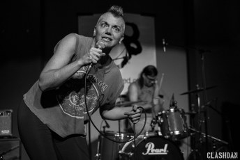 Cold Cream @ Hopscotch Music Festival Day Party, Raleigh NC 2019