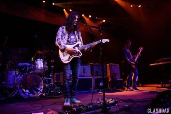 Kurt Vile @ Hopscotch Music Festival, Raleigh NC 2019