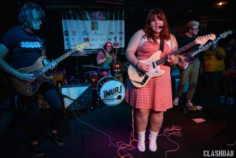 Kississippi @ Hopscotch Music Festival, Raleigh NC 2019