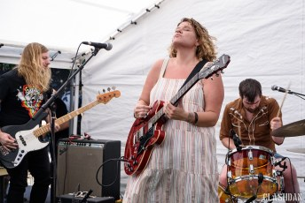 Reese McHenry @ Hopscotch Music Festival, Raleigh NC 2019