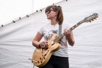 Stevie @ Hopscotch Music Festival, Raleigh NC 2019