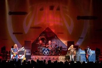 Jason Bonham's Led Zeppelin Evening at The Anthem in Washington, DC on September 11th, 2019