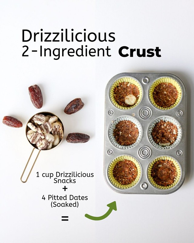 Drizzilicious Crust Post