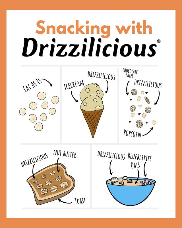 Copy of Drizzilicious Kehe Post