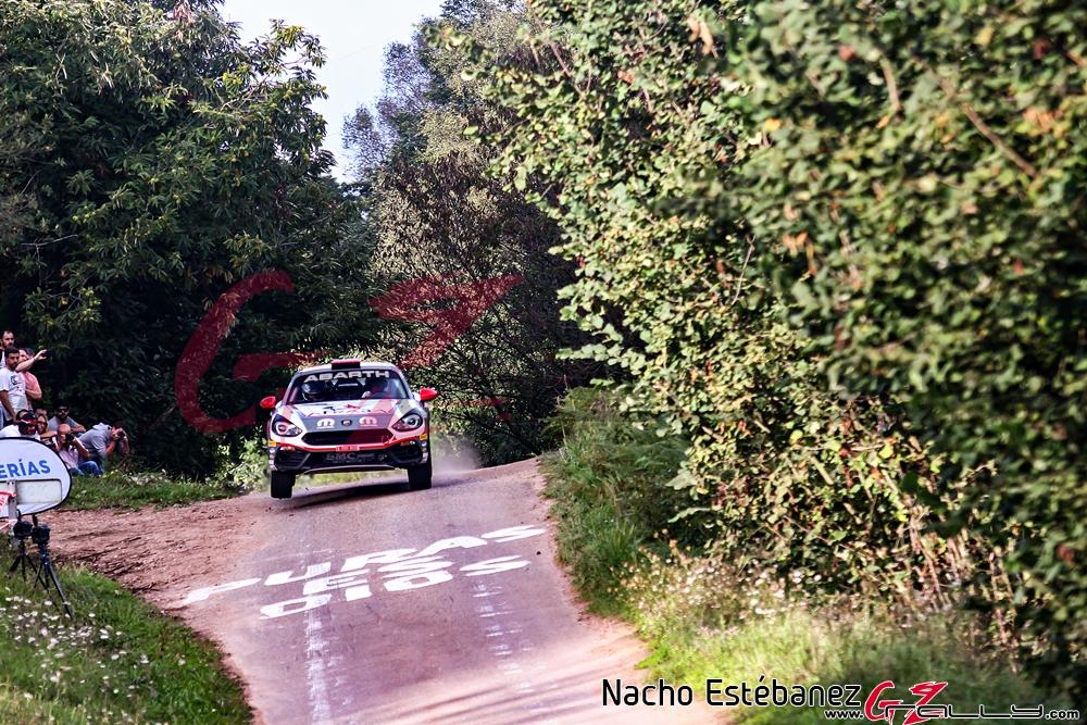 Rally Princesa de Asturias 2019 - Nacho Estébanez
