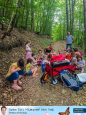 Familiensommer 2019 - Waldmärchen