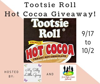 Tootsie Roll Hot Cocoa, here's why we love it! #MySillyLittleGang @SMGurusNetwork @BrooklynBeans1