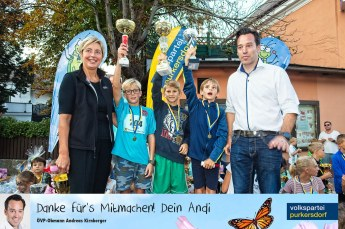 ÖVP Familienfest 2019