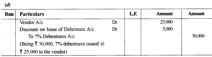 ISC Accounts Question Paper 2014 Solved for Class 12 21