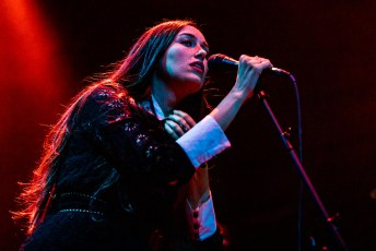 Cults at The Anthem in Washington, DC on September 16th, 2019