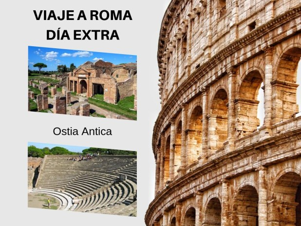 Guia de Roma en 3 días