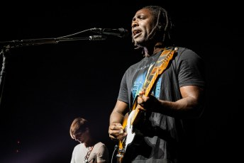 Bloc Party at The Anthem in Washington, DC on September 16th, 2019