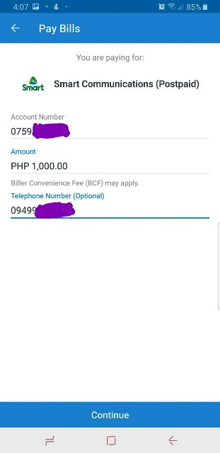 Paymaya Triple Bill Deal 3