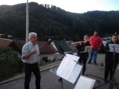 60. Geburtstag Roland Schmid