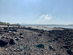 Cramond Island Walk
