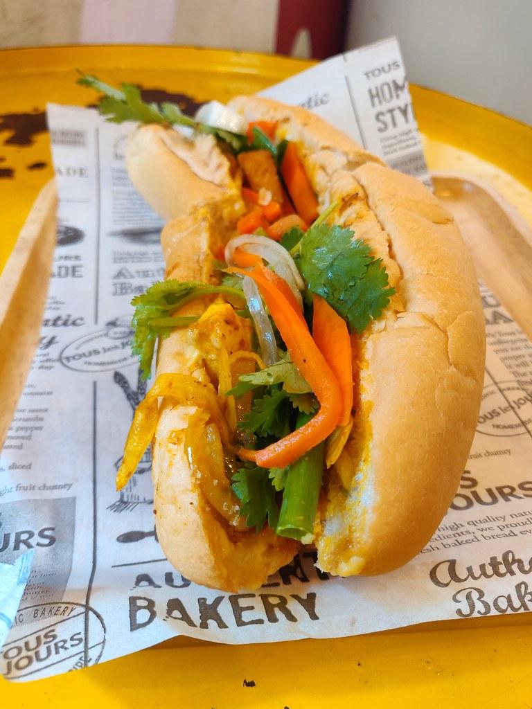 Saigon Etoile Vietnamese Street Food