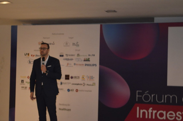 Fórum Healthcare Business 2019