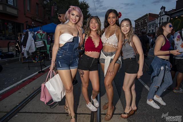 H Street 2019