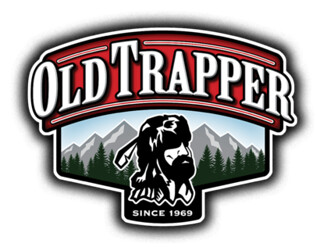 Old Trapper Beef Jerky Logo ~ Product Review @old_trapper #MySillyLittleGang @SMGurusNetwork #WhatsYourBeef