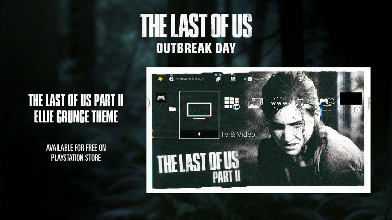 Der Letzte von uns Teil II - Ausbruchstag