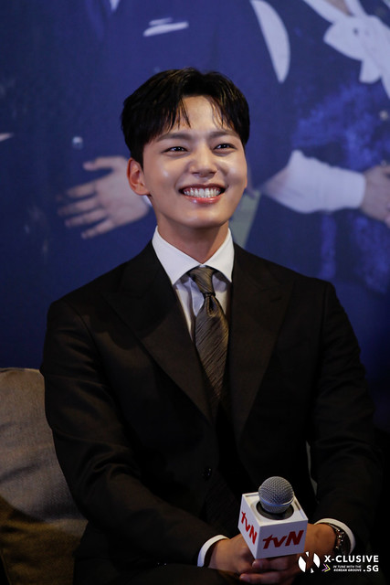 Yeo Jin Goo 5