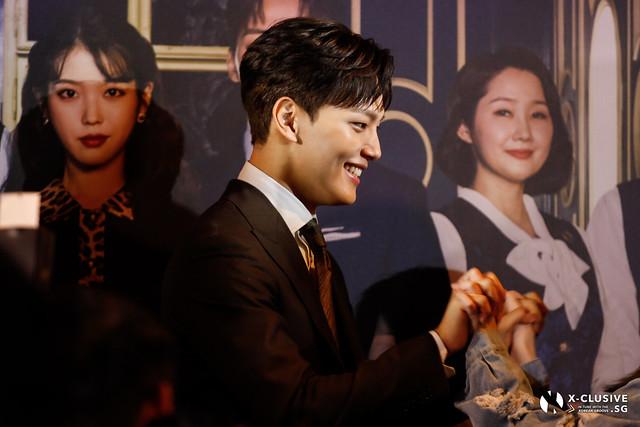 Yeo Jin Goo 1