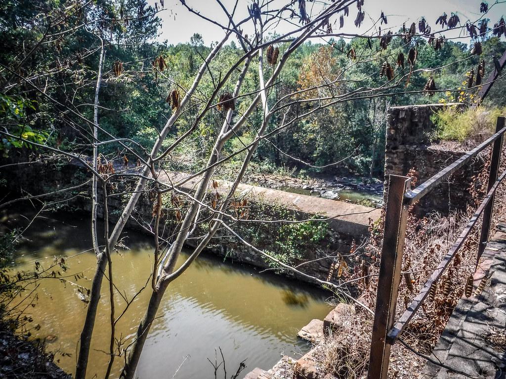 Berry Shoals Pond-36