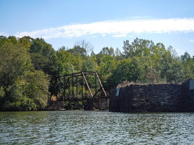 Berry Shoals Pond-27