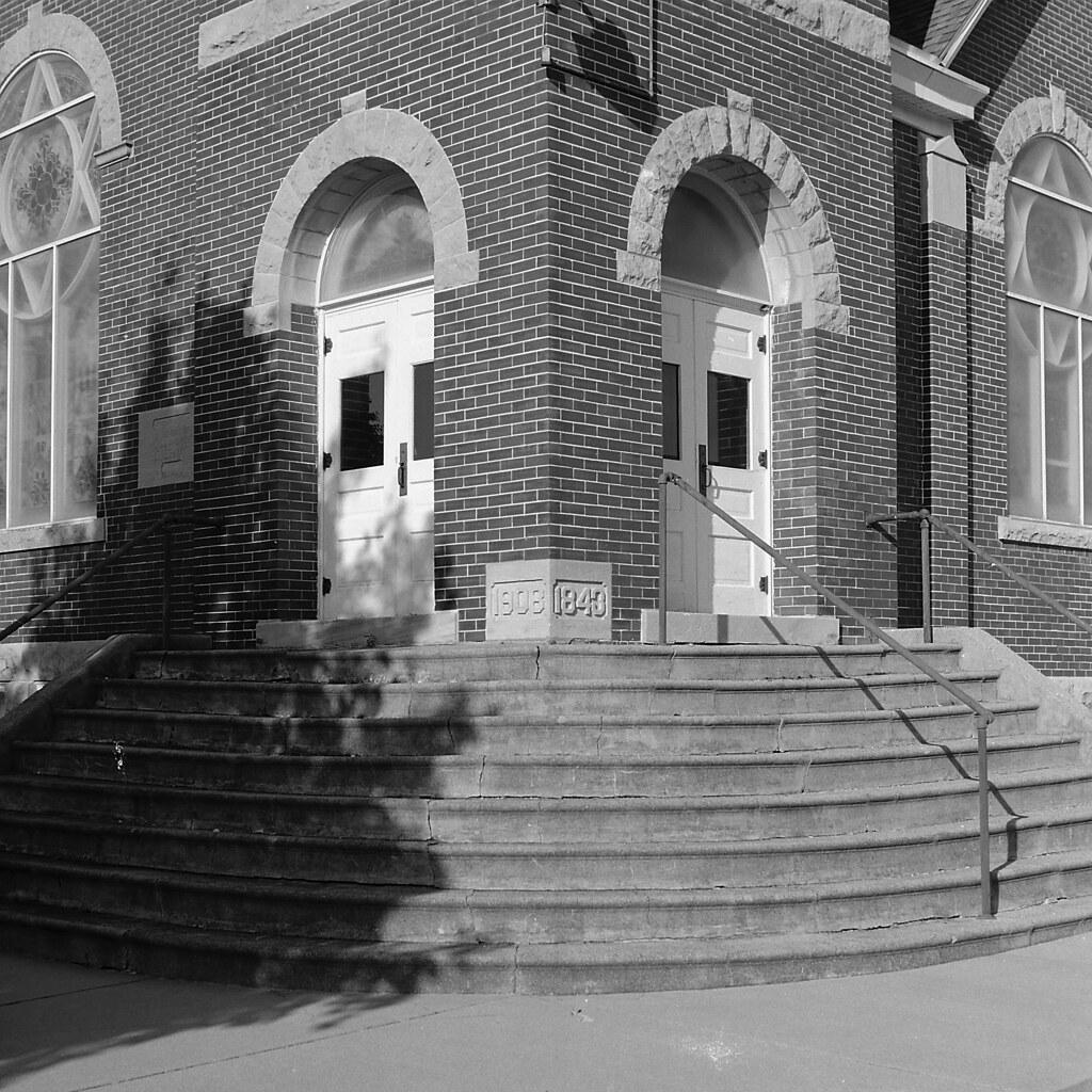 Burlington Church of Christ