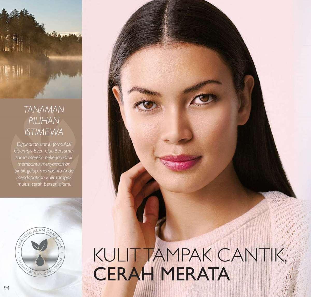 Katalog Oriflame November 2019 Hal 094