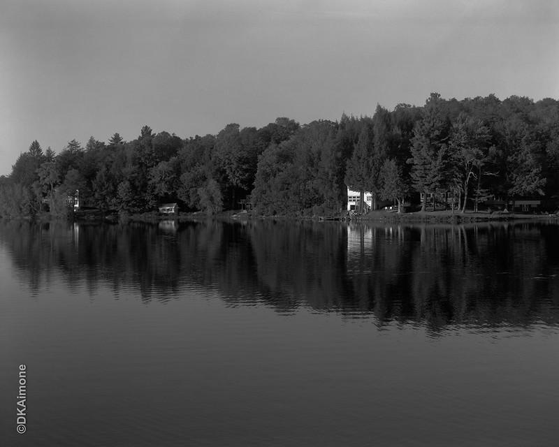 Lake Desolation