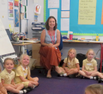 Nightingale (Yr 1 & 2) – Mrs Player