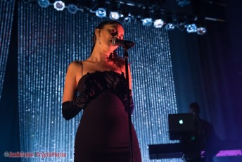 Sabrina Claudio + Gallant @ The Vogue Theatre - October 1st 2019
