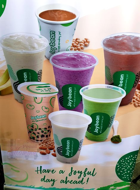 Joybean - Newest Milk Craze But Healthier