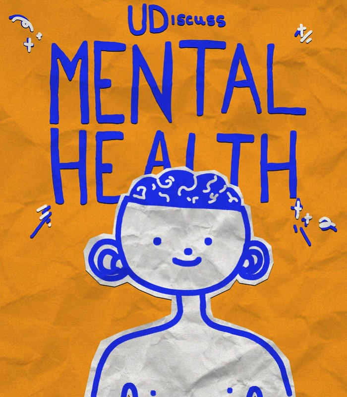 Ud mental health