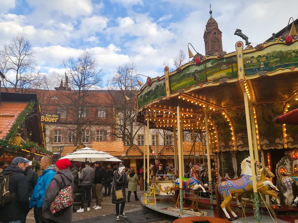Oberhamersbach · Ruta y preparativos parta viajar y visitar los mejores y más bonitos pueblos de la Selva Negra en Navidad