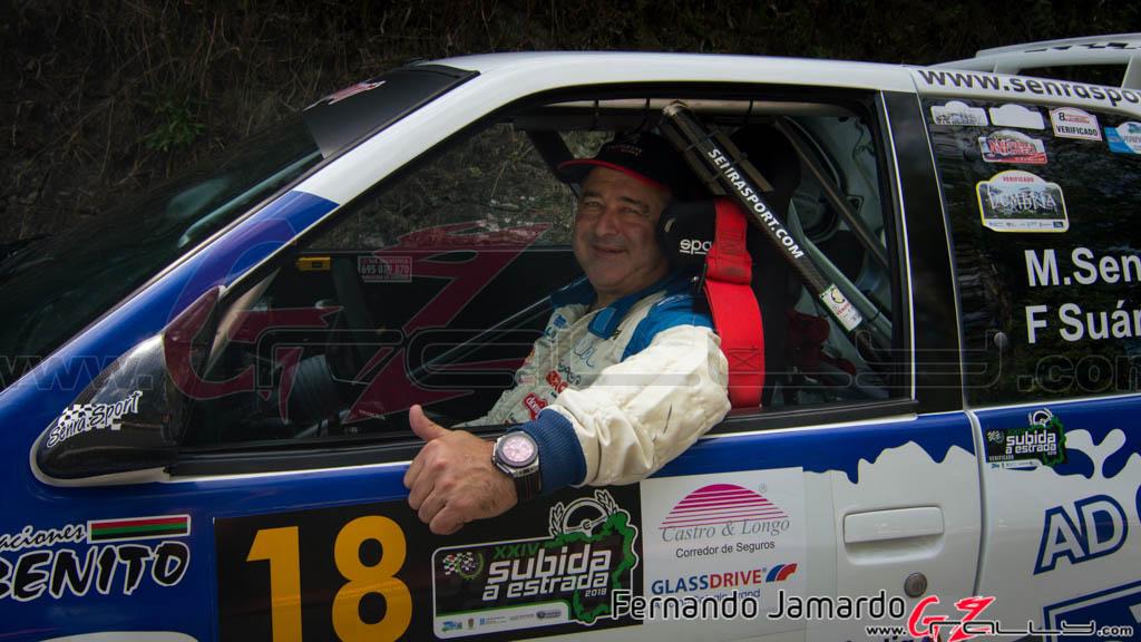 Subida a Estrada 2019 - Fernando Jamardo