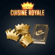 Thumbnail of Cuisine Royale - Beginner's Bundle on PS4
