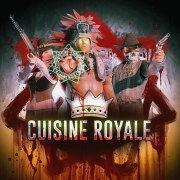 Thumbnail of Cuisine Royale on PS4