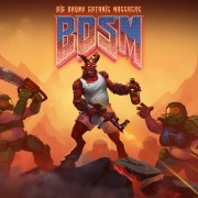 Thumbnail of BDSM: Big Drunk Satanic Massacre on PS4