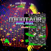 Thumbnail of Minotaur Arcade Volume 1 on PS4