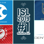 Indianapolis ISL2019 #1 | Vince il team Energy Standard