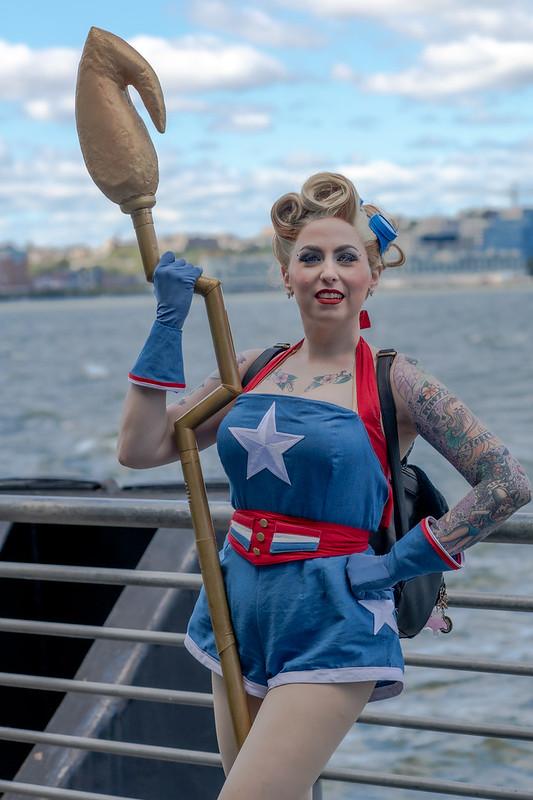 NYC ComicCon-2717