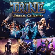Thumbnail of Trine: Ultimate Collection on PS4