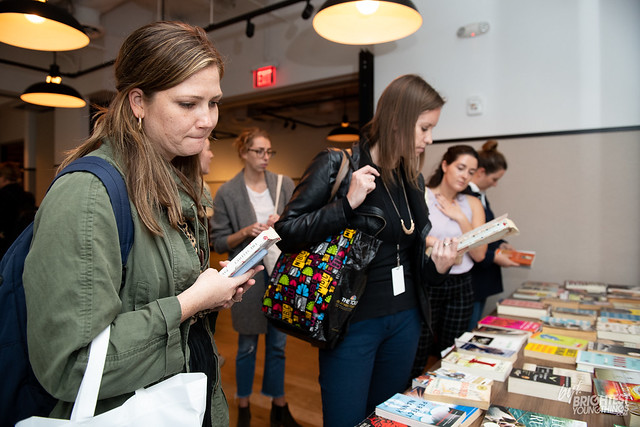 BYT Fall Book Swap