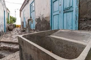 Handwaschmaschine