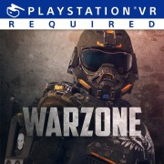 Thumbnail of Warzone VR on PS4